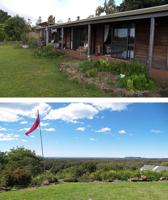 Zenith Virago - Byron home