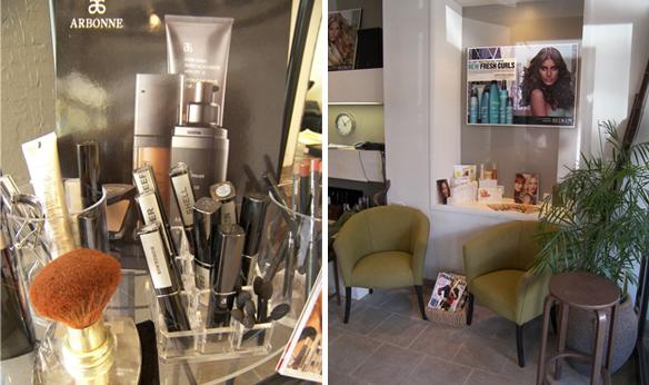 Arbonne skin care & cosmetics