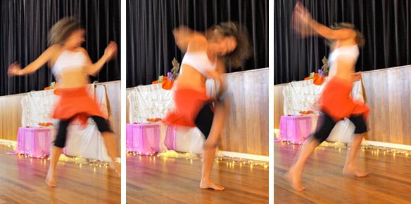 Deva dancing 2