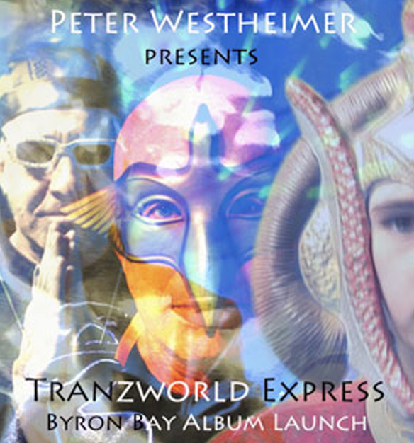 Publicity for Tranzworld Express